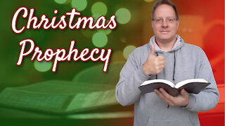 The Christmas Prophecy in Psalm 98 | Joy to the World