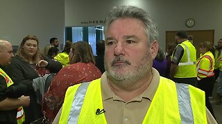 Construction workers speak out after arraignment