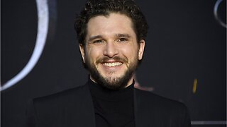 Kit Harington Checks In To Rehab For Stress And Alcohol