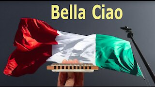 How to Play Bella Ciao the Harmonica