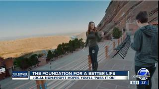 The Foundation For A Better Life - Video