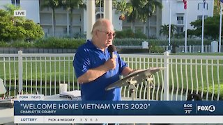 Welcome Home Vietnam Vets 2020