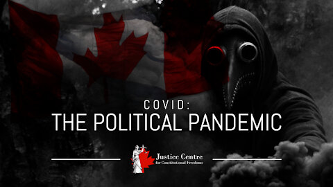 Covid: The Political Pandemic