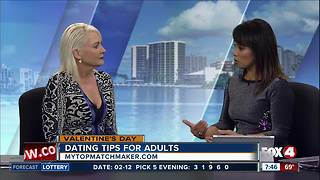 Dating tips for adults in SWFL