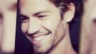 Stars Pay Tribute to Paul Walker - Video