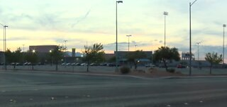 Local parents concerned over safety of field at Silverado HS