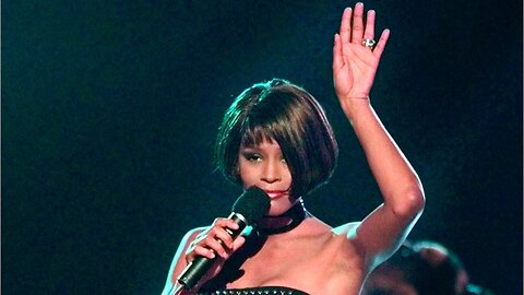 """Whitney Houston Is Bringing Summer A """"Higher Love"""""""