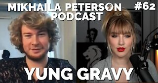 Music Industry: Behind the Scenes | Yung Gravy and Mikhaila Peterson