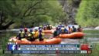Whitewater rafting company making changes due to pandemic