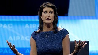 Nikki Haley Resigns From Boeing's Board Of Directors