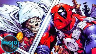 Top 10 Deadpool Villains - Video