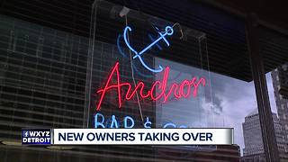Owner selling Detroit's Anchor Bar after nearly 60 years - Video