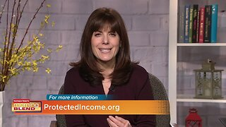Protected Income | Morning Blend