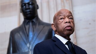 Rep. John Lewis confirms he is battling stage 4 pancreatic cancer