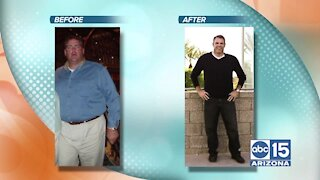 Jeff Dana says you can find success with your fitness goals at Prolean Wellness