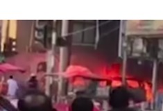 Multiple Fatalities Reported After Sikhs Targeted in Jalalabad Bomb Attack - Video