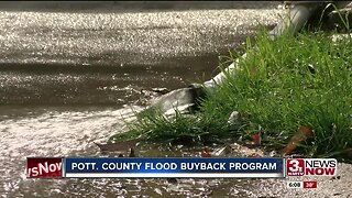 Pott. County flood buyback program