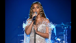 Beyonce's foundation launches winter storm relief fund for Texas residents