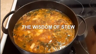 The Wisdom of Stew: Why is Stew the Healthiest Meal