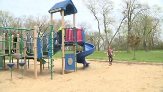 Milwaukee County fitness areas reopened on Friday