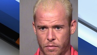 PD: 'Joker' arrested in Tempe road rage incident ABC15 Crime - Video