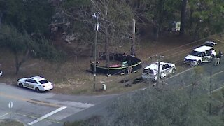 Deputy-involved shooting being investigated in Citrus County