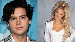 Did Cole Sprouse Just SHADE Khloe Kardashian?!