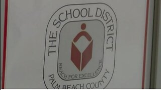 School District of Palm Beach County changes calendar due to Election Day