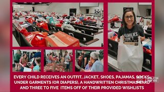 Christmas for Fosters: Tampa Bay foster moms shop for presents for nearly 300 foster children