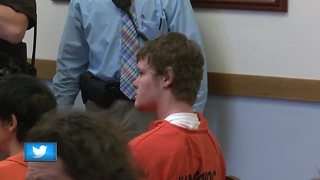 18-year-old charged with allegedly trying to kill ex-girlfriend in Manitowoc - Video