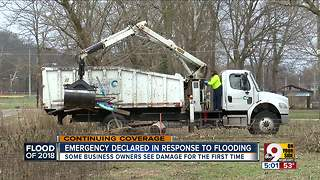 How does city plan to recover from flood? - Video