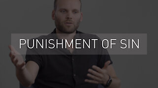 Punishment of Sin | with Pastor Brian Episcopo