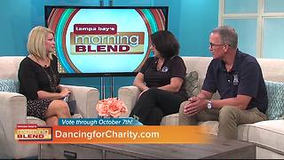 Dancing for Charity - Video