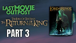 The Return Of King book vs. Movie discussion Part 3