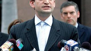 Alex Acosta Named For Secretary of Labor - Video