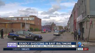 Man dead, another in critical condition following afternoon shooting - Video