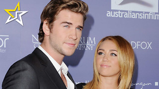 Liam sets the record straight on his future with Miley Cyrus - Video