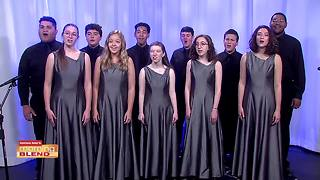 Lumina Youth Chorus - Video
