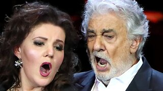 Placido Domingo, Family In Self-Isolation After Testing Positive For Coronavirus