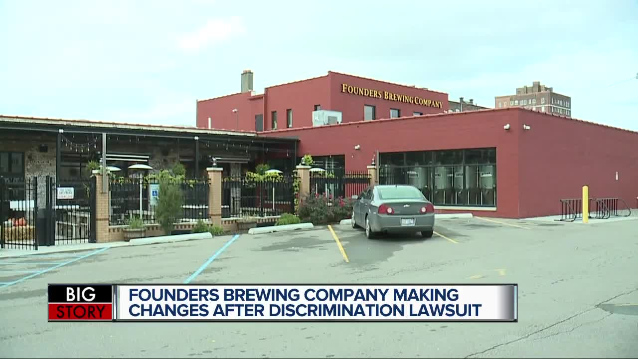 Founders reopening Detroit taproom in early 2020
