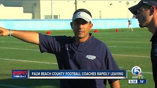 Florida High School Coaches Leaving at an Alarming Rate - Video