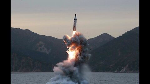 N.Korea builds new nuclear subs-China sends warship near Taiwan says US will get burned & More News!