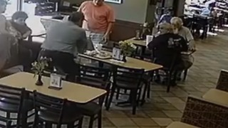 Chick-fil-A Employee Performs Heimlich Maneuver to Save Customer's Life - Video