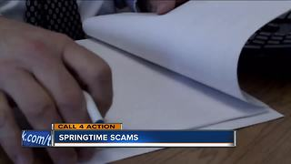 Deadline to file taxes is right around the corner - Video