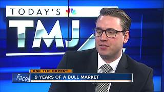 Ask the expert: 9 years of a bull market