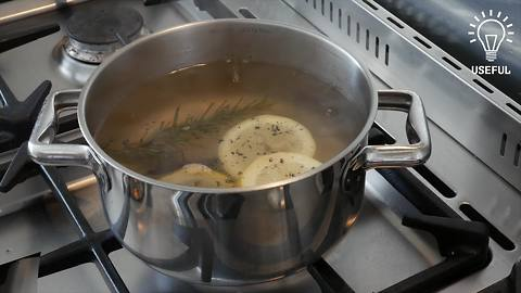 This simmer pot recipe will make your house smell amazing