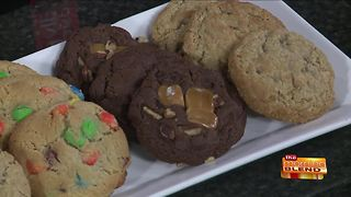 Cookies So Good You Won't Believe They're Gluten Free
