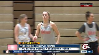 Following a legend: The Beech Grove Bond - Video