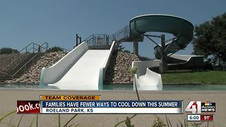 Water slides shut down after new law goes into effect - Video