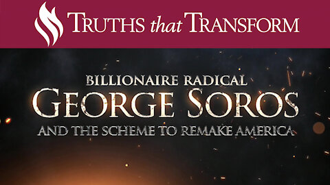 SPECIAL: Billionaire Radical: George Soros and the Scheme to Remake America